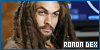 Characters: Ronon Dex