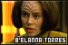 Voyager Characters: B'Elanna Torres