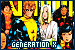 Titles: Generation X
