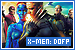 Movies: X-Men - Days of Future Past