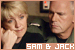 Relationships: Samantha Carter & Jack O'Neill
