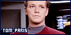 Voyager Characters: Paris, Tom