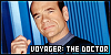 Voyager Characters: The Doctor