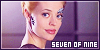 Voyager Characters: Seven of Nine