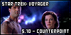 Voyager Episodes: 5.10 - Counterpoint