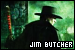 x Jim Butcher