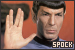 TOS Characters: Spock
