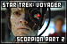Voyager Episodes: 4.01 - Scorpion, Part II