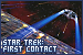 Movies 08: First Contact