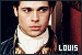 Vampire Chronicles: de Pointe du Lac, Louis