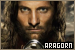 Lord of the Rings Series, The and Other Middle Earth Books: Aragorn 'Strider'