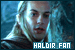 Lord of the Rings Series, The and Other Middle Earth Books: Haldir