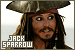 Pirates of the Caribbean Series: Sparrow, Captain Jack
