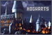 Places: Hogwarts School of Witchcraft and Wizardry