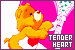 Care Bears: Tender Heart Bear
