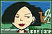 Daria: Lane, Jane