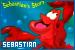 Little Mermaid, The: Sebastian