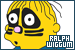 Simpsons, The: Wiggum, Ralph