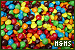 Sweets: M&Ms