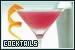 Drinks (Alcoholic): Cocktails