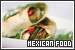 Regional Cuisine: Mexican Food