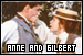 Anne of Green Gables: Blythe, Gilbert and Anne Shirley