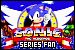 Computer, Console, Video, & Web Games: Sonic the Hedgehog Series