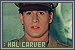 Roswell: Carver, Hal