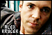 X-Files, The: Krycek, Alex