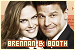 Bones: Booth, Seeley and Temperance Brennan