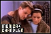Friends: Bing, Chandler and Monica Geller Bing
