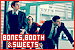 Bones: Booth, Seeley, Temperance Brennan and Lance Sweets