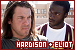 Leverage: Hardison, Alec and Eliot Spencer