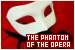 Leroux, Gaston - The Phantom of the Opera
