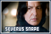 Characters - Snape, Severus