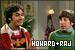 Big Bang Theory, The: Koothrappali, Rajesh and Howard Wolowitz