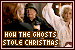 X-Files, The 06.06: How The Ghosts Stole Christmas