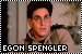 Ghostbusters Series: Spengler, Dr. Egon