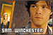 Supernatural: Winchester, Sam