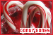 Sweets: Candy Canes