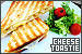 Dishes: Sandwiches: Cheese Toasties