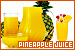 Drinks (Non-Alcoholic): Juice: Pineapple