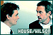 House: House, Gregory and James Wilson