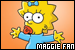Simpsons, The: Simpson, Maggie