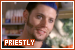 Ten Inch Hero: Priestly
