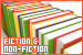 * Genres: Fiction & Non-Fiction
