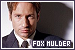 X-Files, The: Mulder, Fox