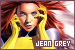 Characters: Jean Grey
