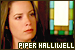 Charmed: Halliwell, Piper