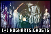 Characters - [+] Hogwarts Ghosts